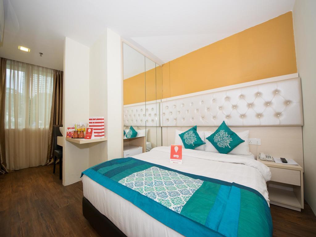 OYO Premium Puduraya Kuala Lumpur-12 من 35 الصور