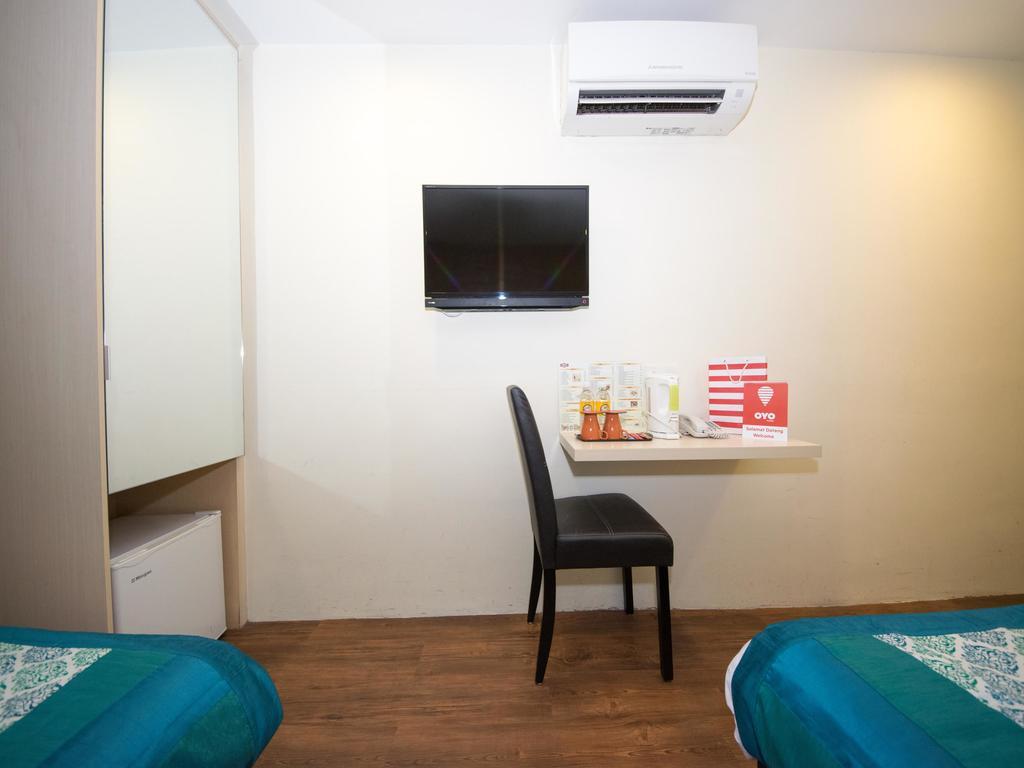 OYO Premium Puduraya Kuala Lumpur-14 من 35 الصور