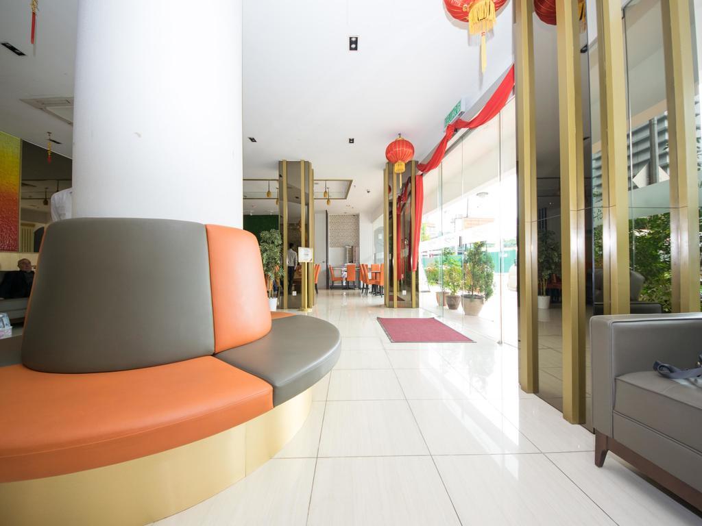 OYO Premium Puduraya Kuala Lumpur-15 من 35 الصور
