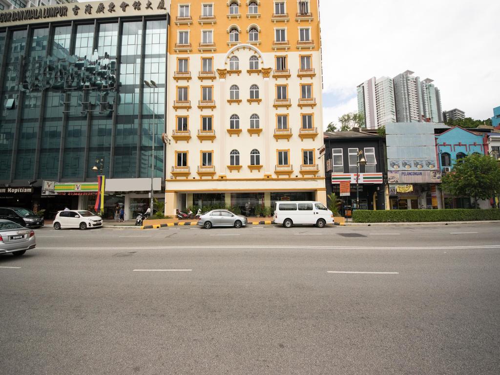 OYO Premium Puduraya Kuala Lumpur-17 من 35 الصور