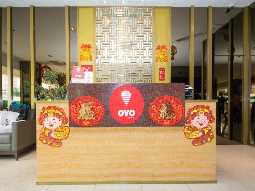 OYO Premium Puduraya Kuala Lumpur-18 من 35 الصور