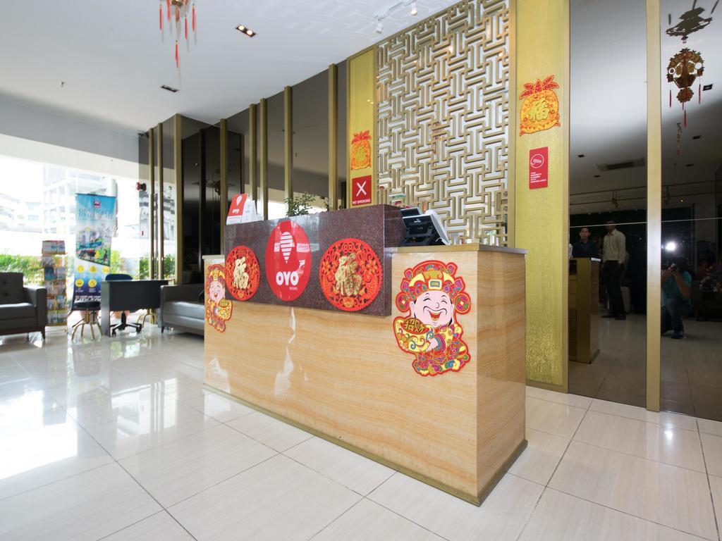 OYO Premium Puduraya Kuala Lumpur-20 من 35 الصور