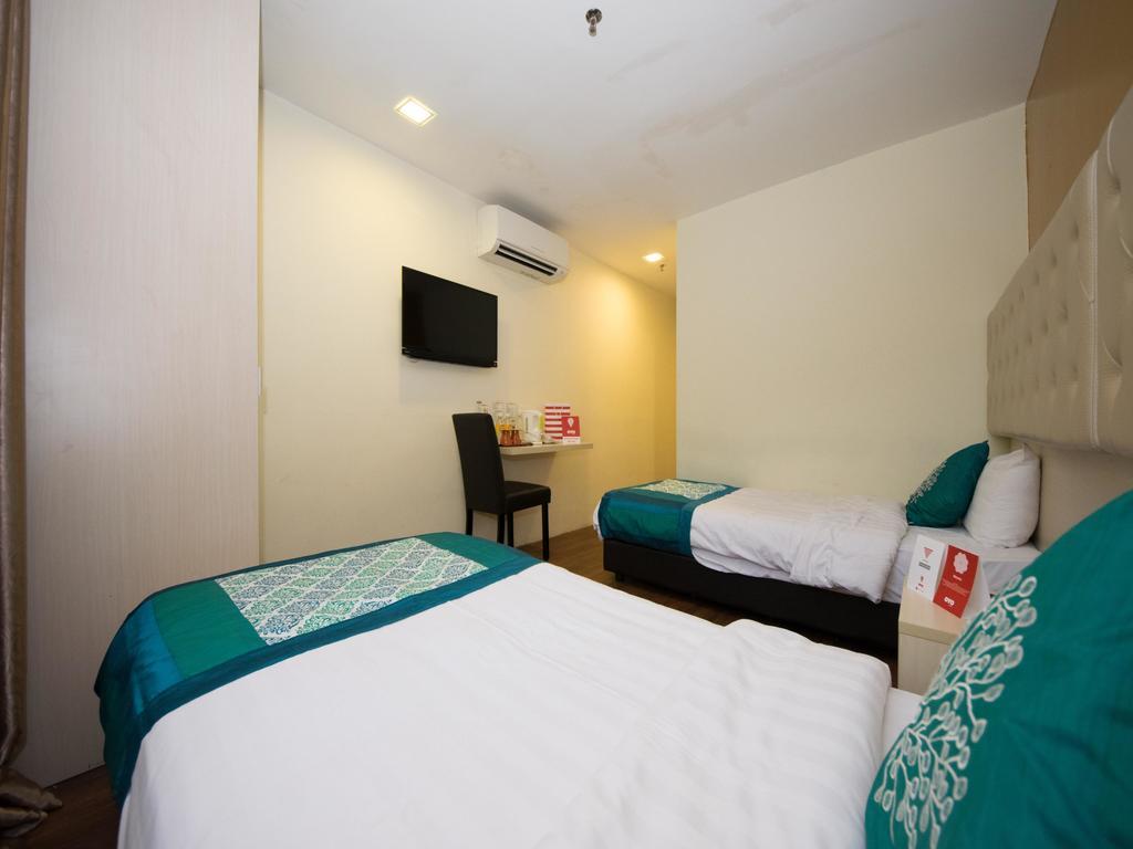 OYO Premium Puduraya Kuala Lumpur-23 من 35 الصور