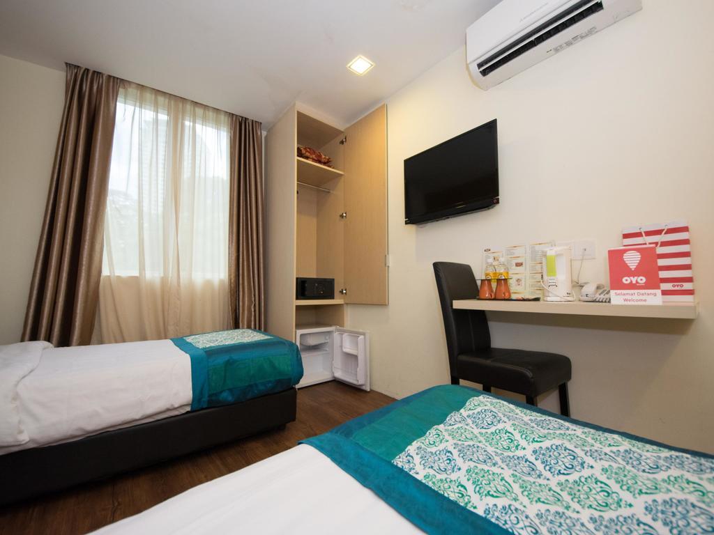 OYO Premium Puduraya Kuala Lumpur-24 من 35 الصور