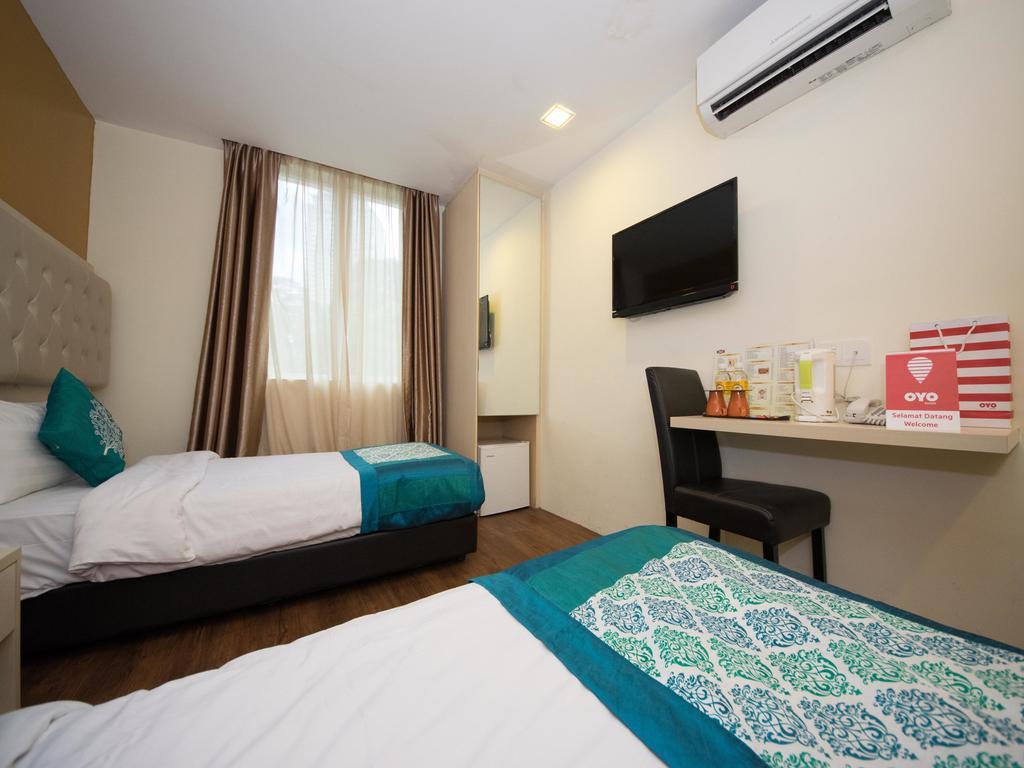 OYO Premium Puduraya Kuala Lumpur-3 من 35 الصور