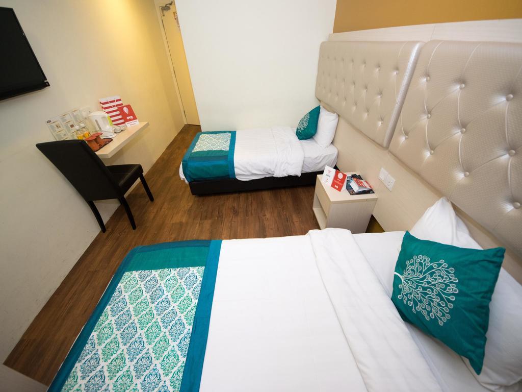 OYO Premium Puduraya Kuala Lumpur-5 من 35 الصور