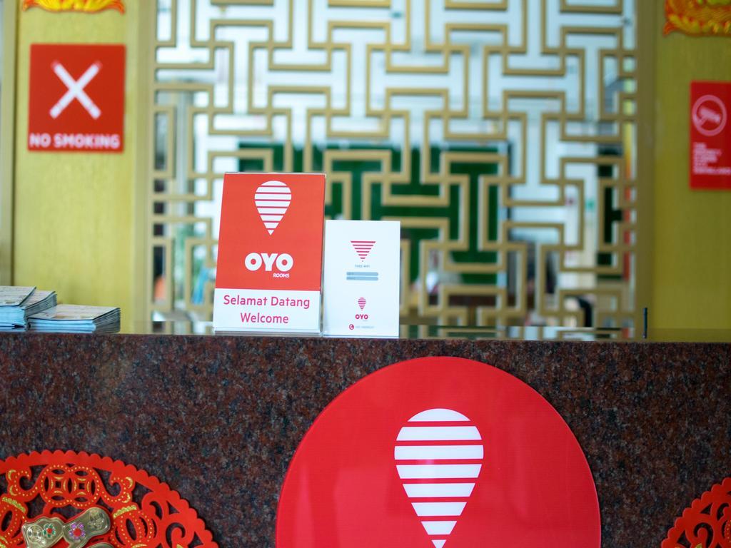 OYO Premium Puduraya Kuala Lumpur-6 من 35 الصور