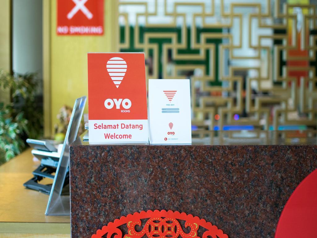 OYO Premium Puduraya Kuala Lumpur-7 من 35 الصور