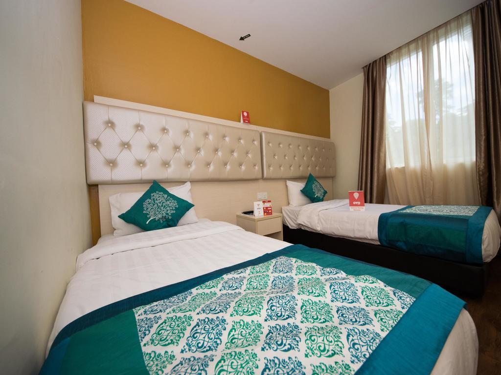 OYO Premium Puduraya Kuala Lumpur-8 من 35 الصور