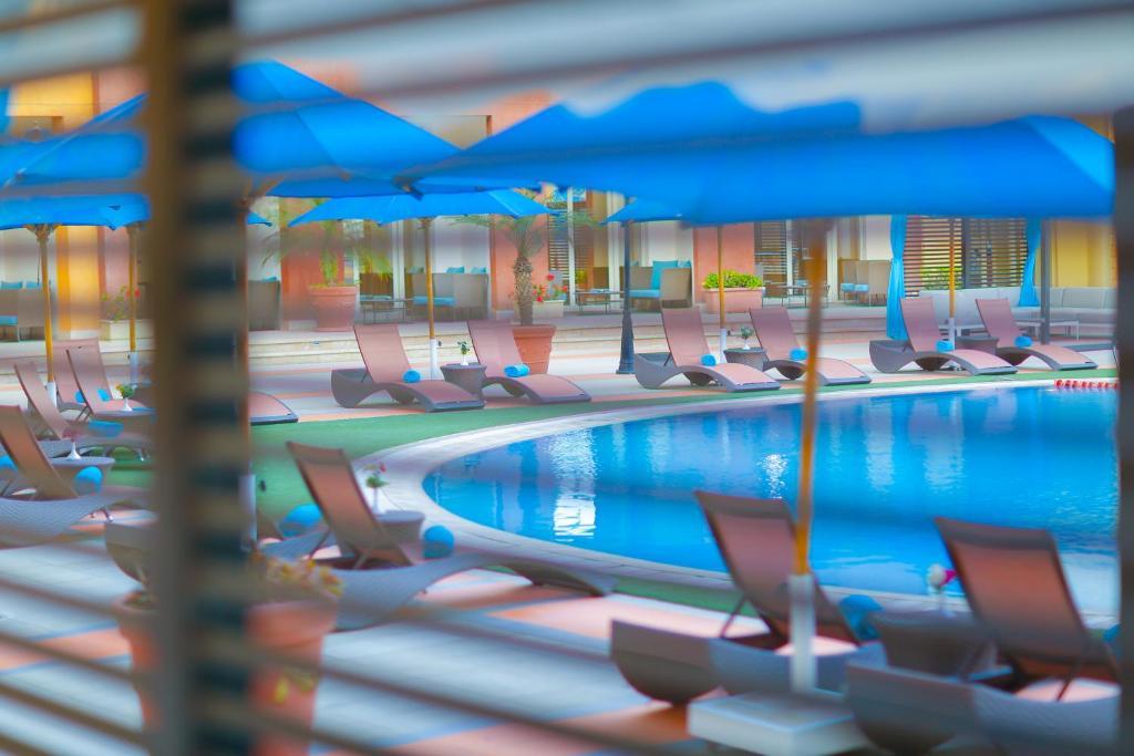 فندق توليب فاميلي بارك-58 من 76 الصور