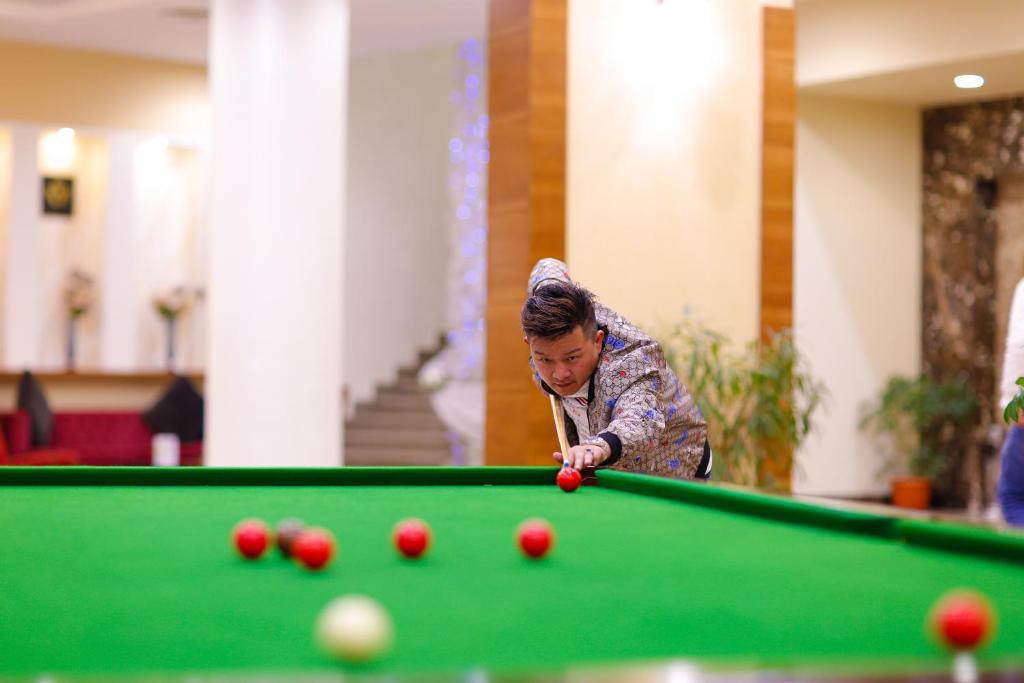 فندق توليب فاميلي بارك-59 من 76 الصور