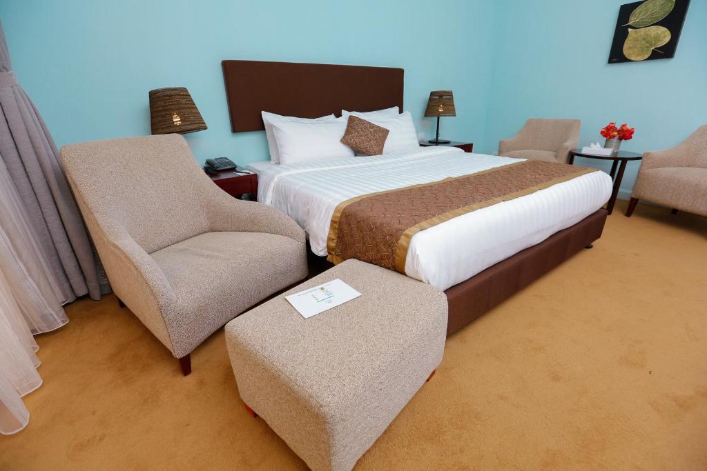 فندق توليب فاميلي بارك-65 من 76 الصور