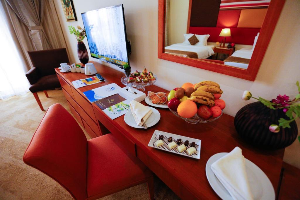فندق توليب فاميلي بارك-66 من 76 الصور