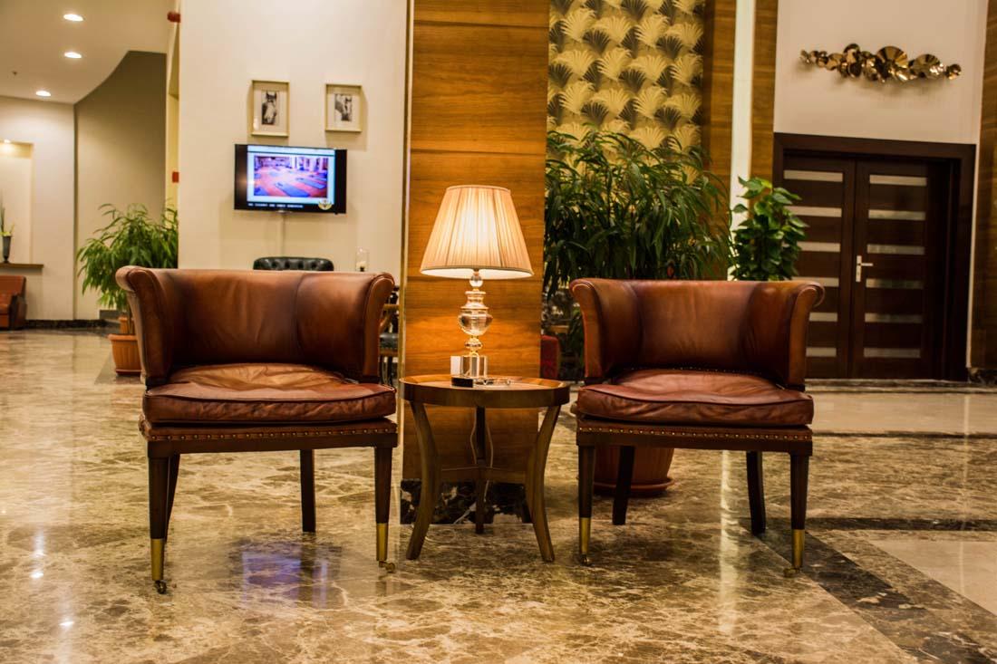 فندق توليب فاميلي بارك-18 من 76 الصور