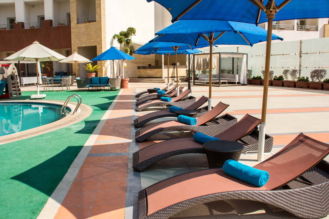 فندق توليب فاميلي بارك-24 من 76 الصور