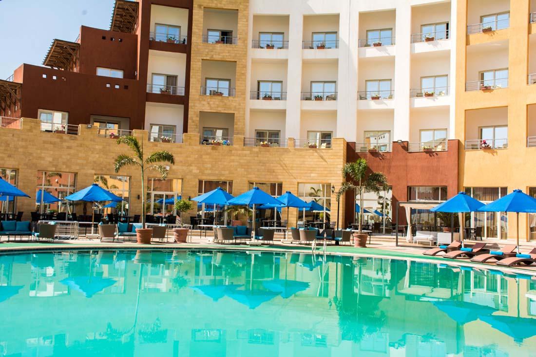 فندق توليب فاميلي بارك-30 من 76 الصور