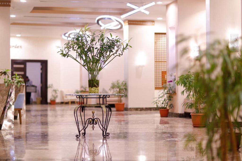 فندق توليب فاميلي بارك-53 من 76 الصور