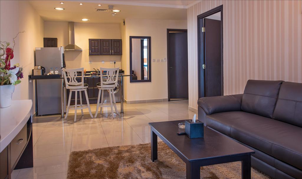 Emirates Grand Hotel Apartments-12 of 46 photos