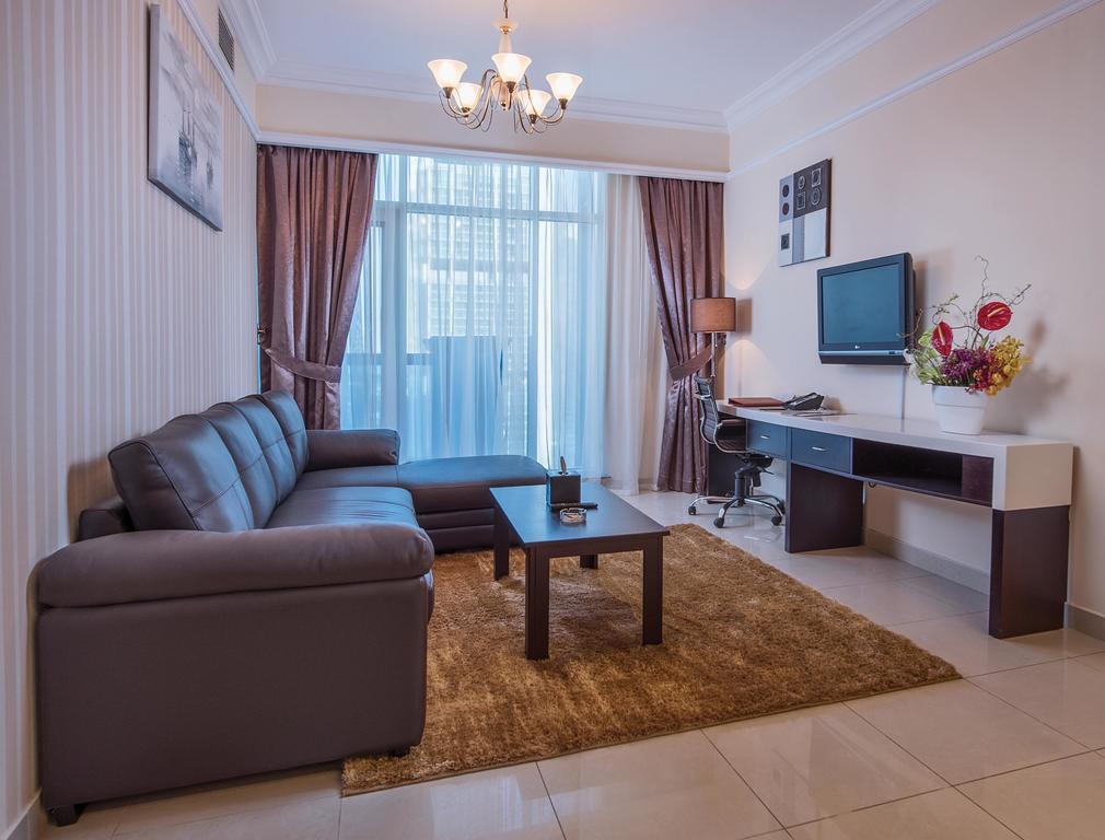 Emirates Grand Hotel Apartments-15 of 46 photos