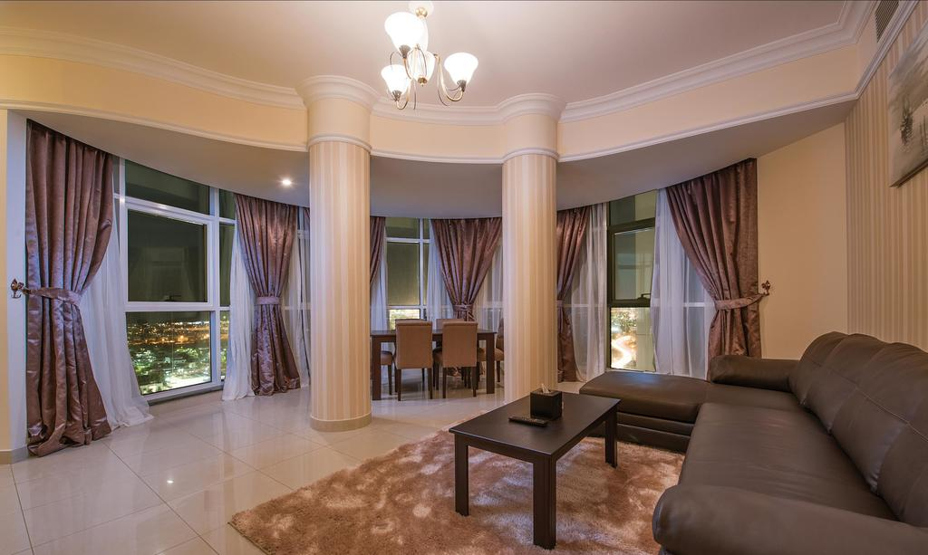 Emirates Grand Hotel Apartments-21 of 46 photos