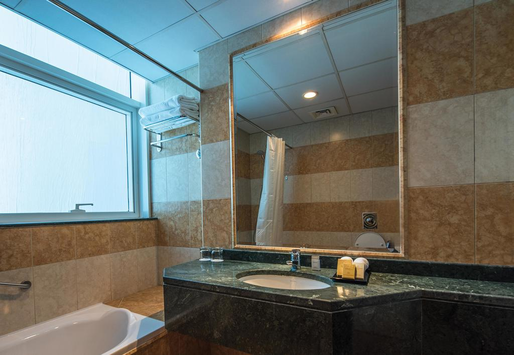 Emirates Grand Hotel Apartments-22 of 46 photos