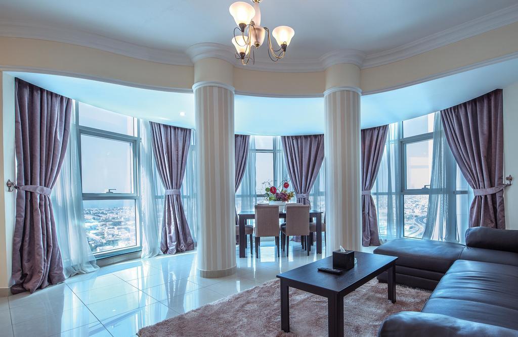 Emirates Grand Hotel Apartments-23 of 46 photos