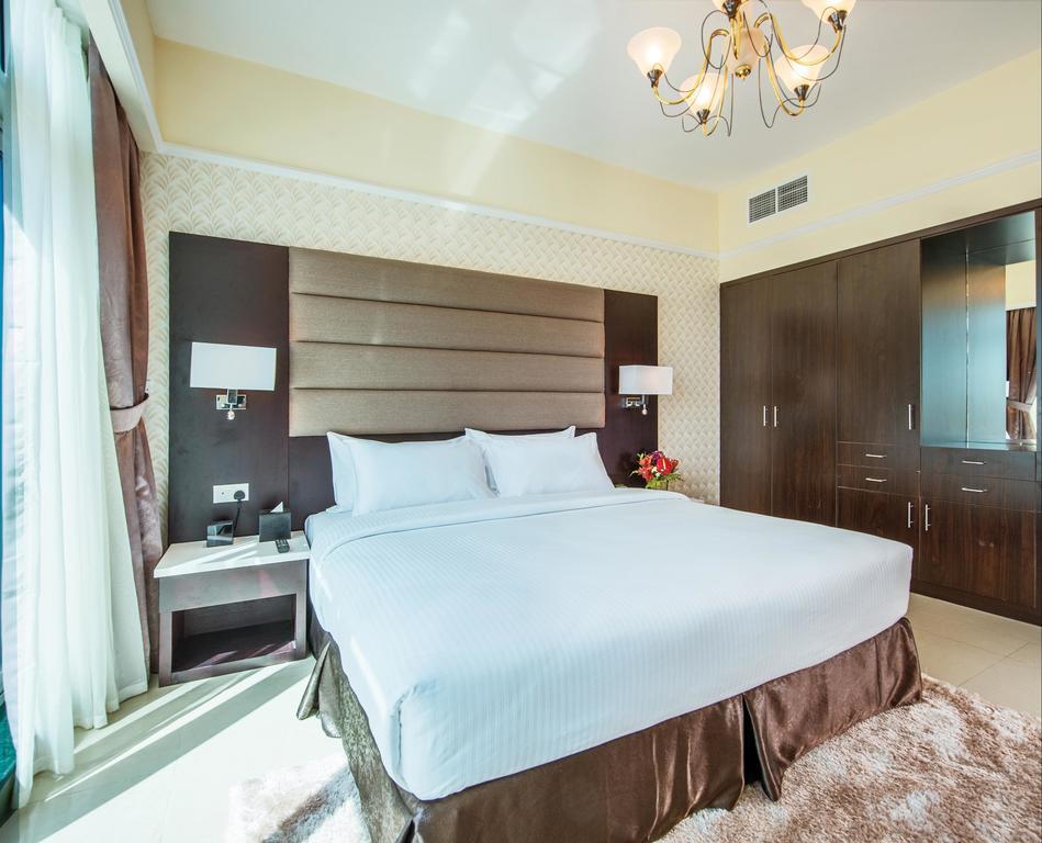 Emirates Grand Hotel Apartments-25 of 46 photos