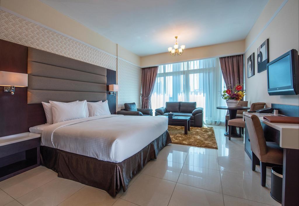Emirates Grand Hotel Apartments-28 of 46 photos