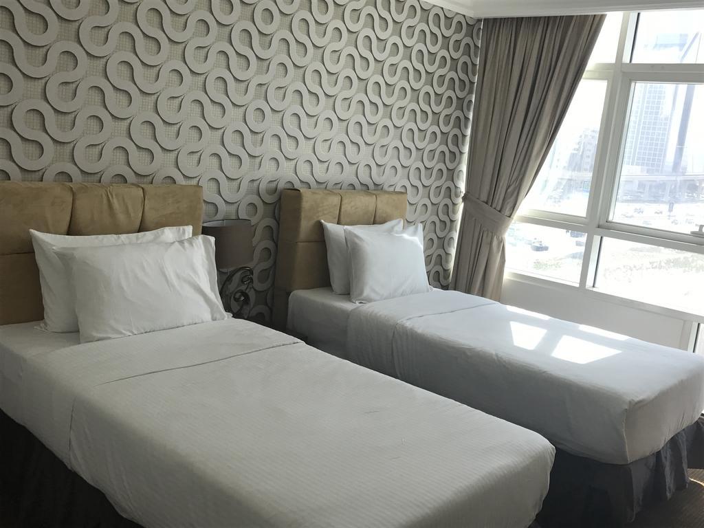 Emirates Grand Hotel Apartments-3 of 46 photos
