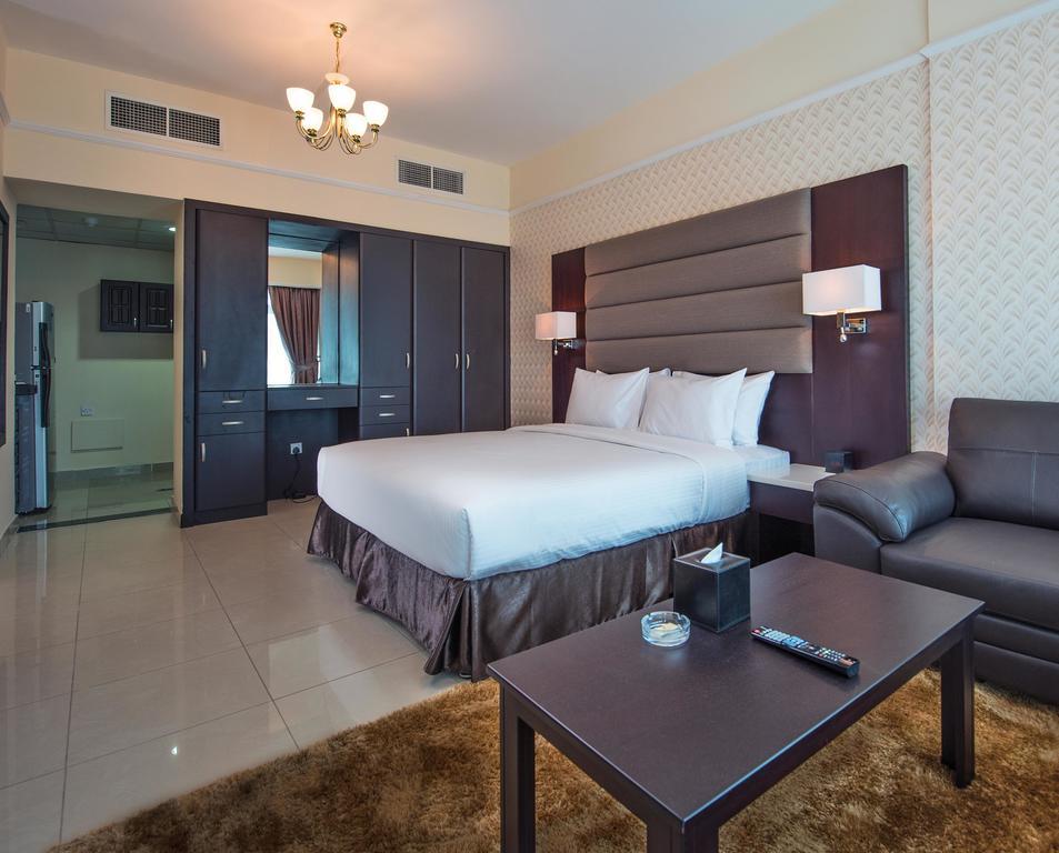 Emirates Grand Hotel Apartments-29 of 46 photos