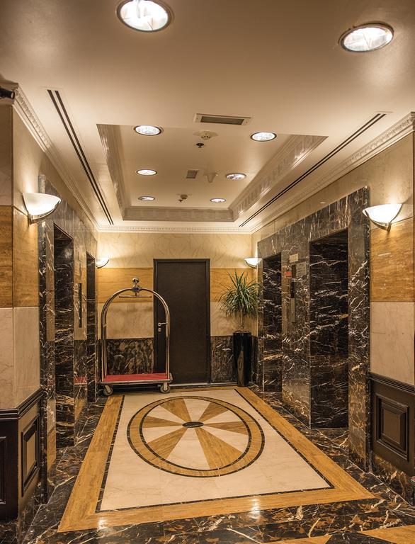 Emirates Grand Hotel Apartments-32 of 46 photos