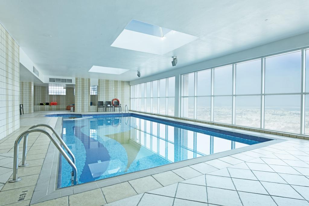 Emirates Grand Hotel Apartments-37 of 46 photos