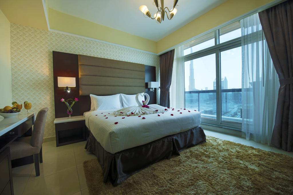 Emirates Grand Hotel Apartments-41 of 46 photos
