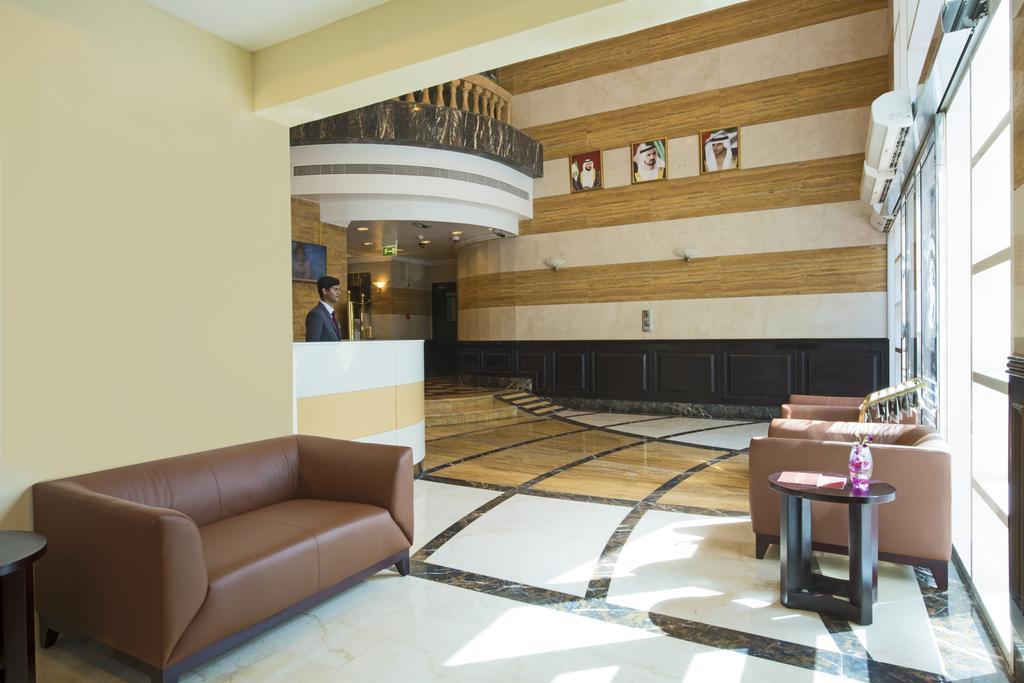 Emirates Grand Hotel Apartments-43 of 46 photos