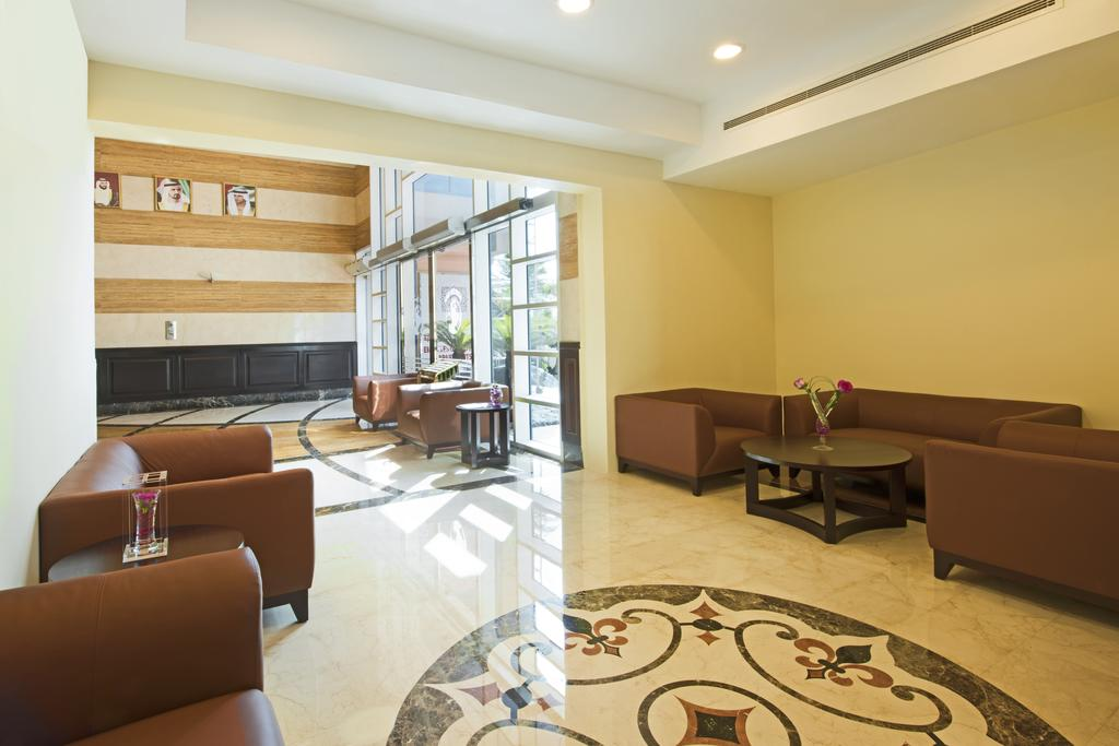 Emirates Grand Hotel Apartments-44 of 46 photos