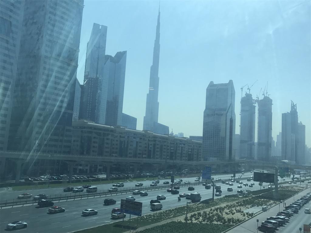 Emirates Grand Hotel Apartments-45 of 46 photos