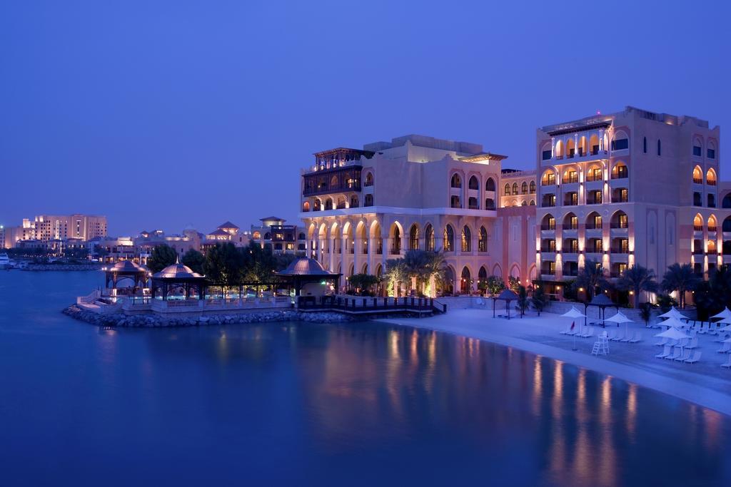 فندق شانجريلا، قرية البري-1 من 48 الصور
