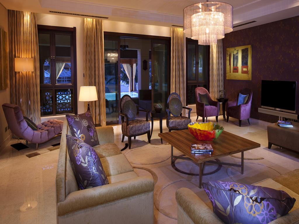فندق شانجريلا، قرية البري-9 من 48 الصور