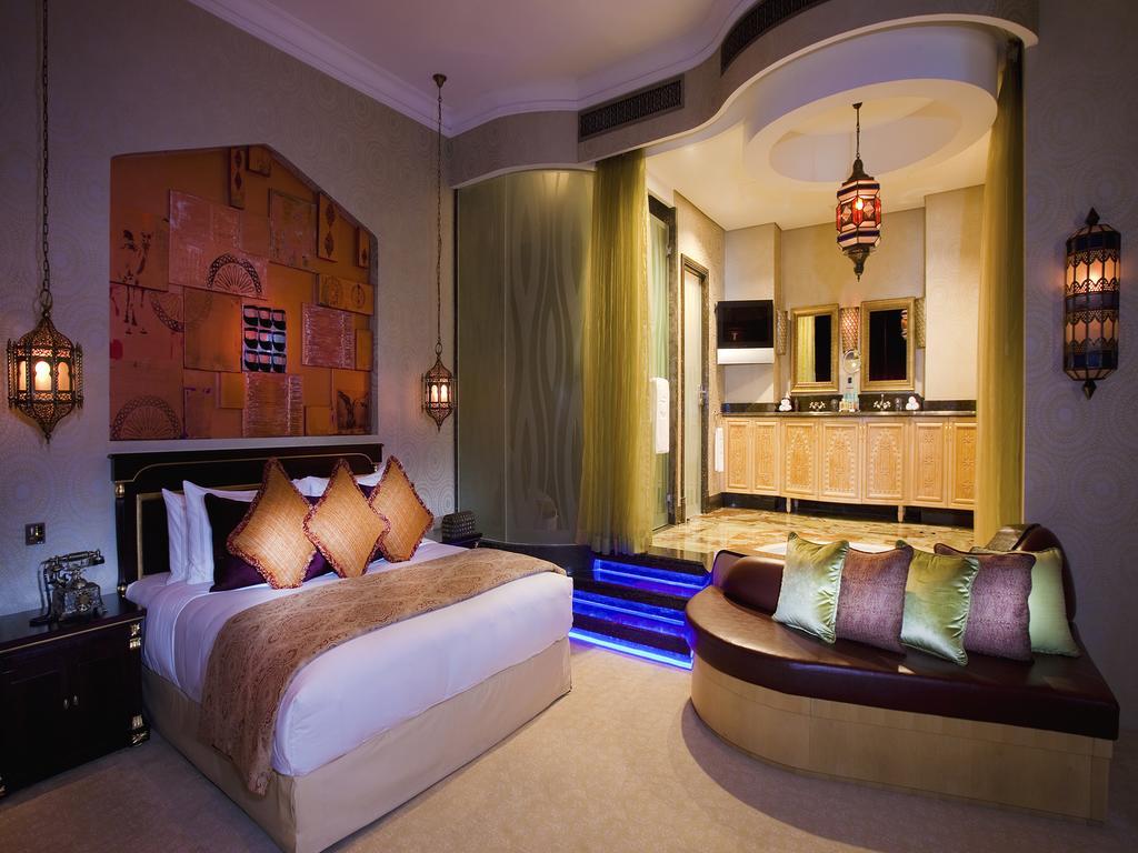 فندق شانجريلا، قرية البري-10 من 48 الصور