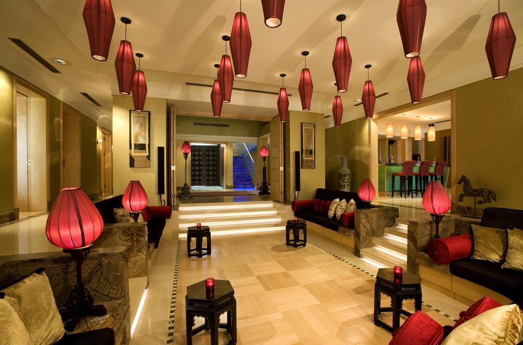 فندق شانجريلا، قرية البري-14 من 48 الصور