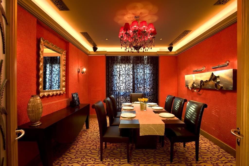 فندق شانجريلا، قرية البري-15 من 48 الصور