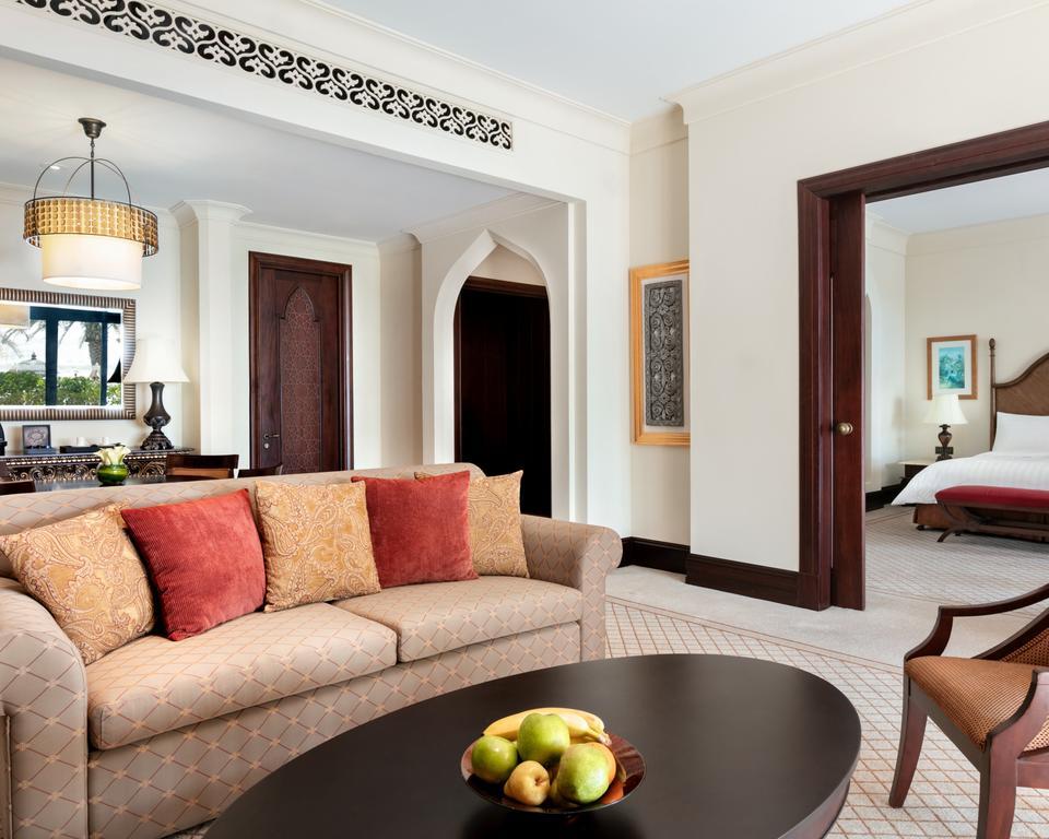 فندق شانجريلا، قرية البري-17 من 48 الصور