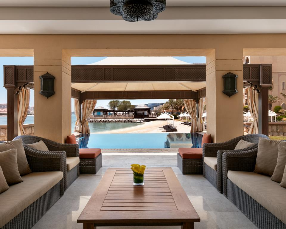 فندق شانجريلا، قرية البري-18 من 48 الصور