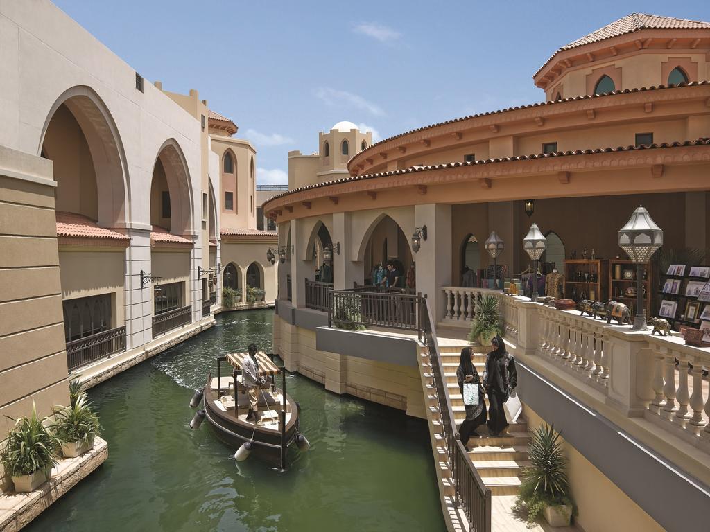 فندق شانجريلا، قرية البري-23 من 48 الصور