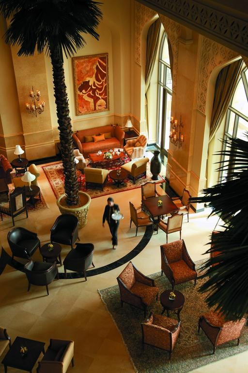 فندق شانجريلا، قرية البري-5 من 48 الصور