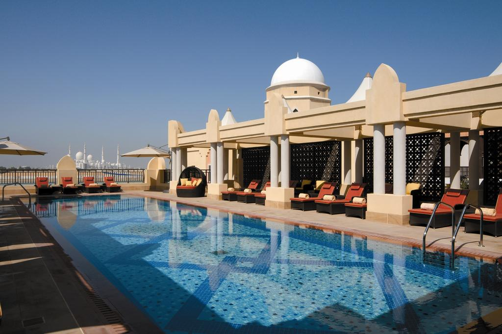 فندق شانجريلا، قرية البري-38 من 48 الصور