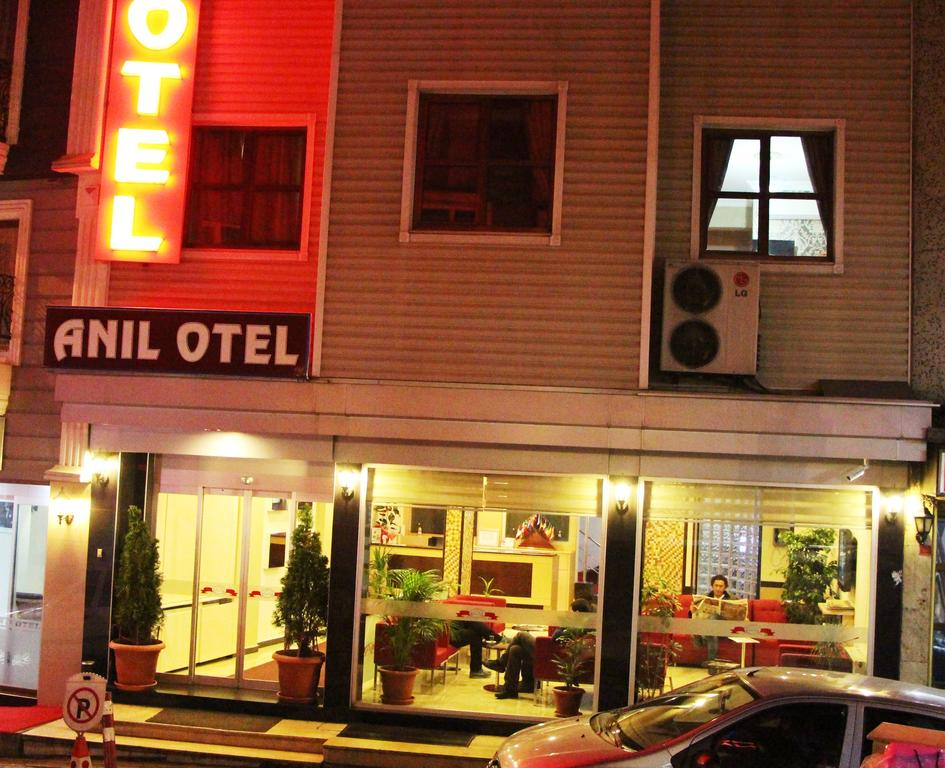 Anıl Hotel-16 of 25 photos