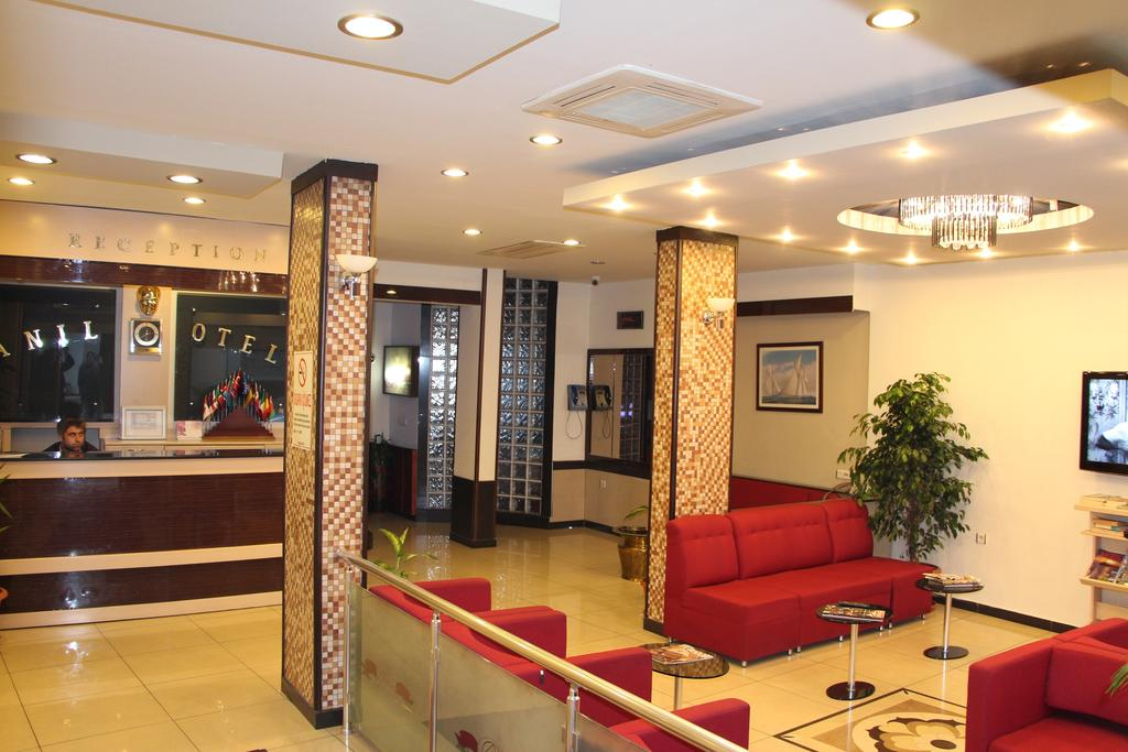 Anıl Hotel-19 of 25 photos