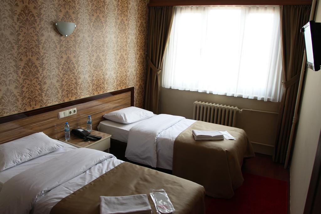 Anıl Hotel-7 of 25 photos
