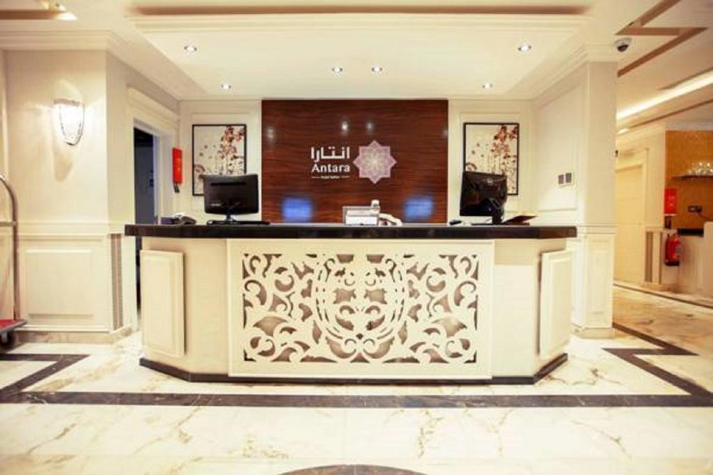 أجنحة أنتارا الفندقية - الورود-23 من 36 الصور